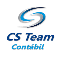 Logo CS Team Contábil